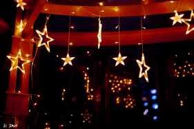 让我们数着星星一起老去~
